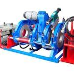 Machinetech Pipe Welding Machines