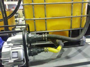 Mac Afri Petrol Pump