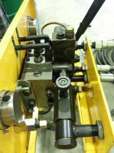 quality hydraulic valves